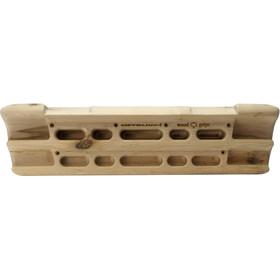 Metolius Wood Grips Compact II brązowy